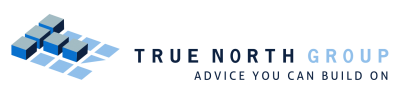 True North Group | Commercial Real Estate Development Logo